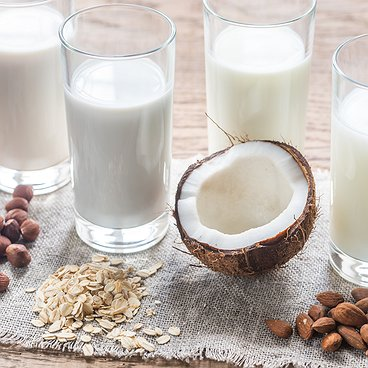 Blog: What is plant milk? Is it better for me and the environment?