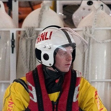 A day in the life of an RNLI volunteer...