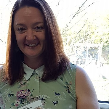 Two years as a volunteer – Angharad's story