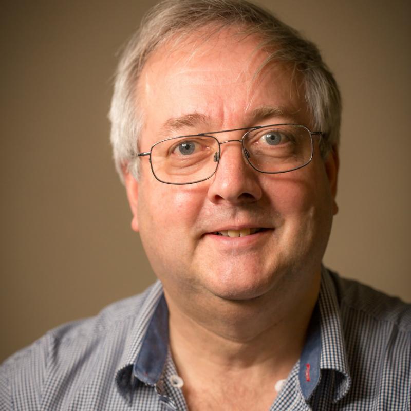 Bill Norris