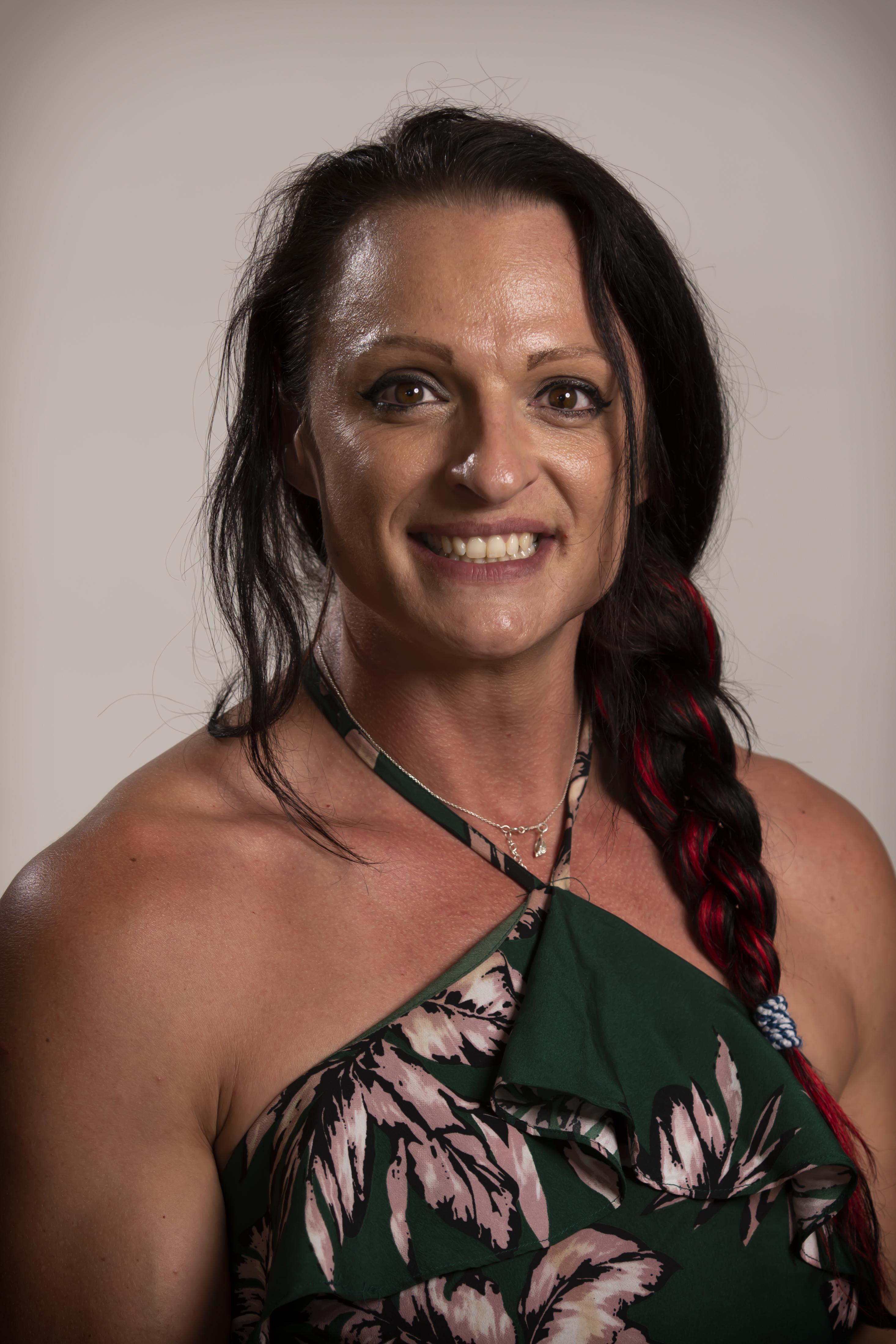 Natalie Rouse