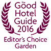 Good Hotel Guide 2016