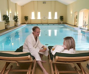 Spa Club Membership at Bodysgallen Hall