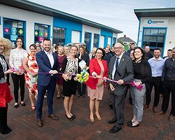 Creating Enterprise Clock Up £37m in Contracts with Jobs and Training Based Approach