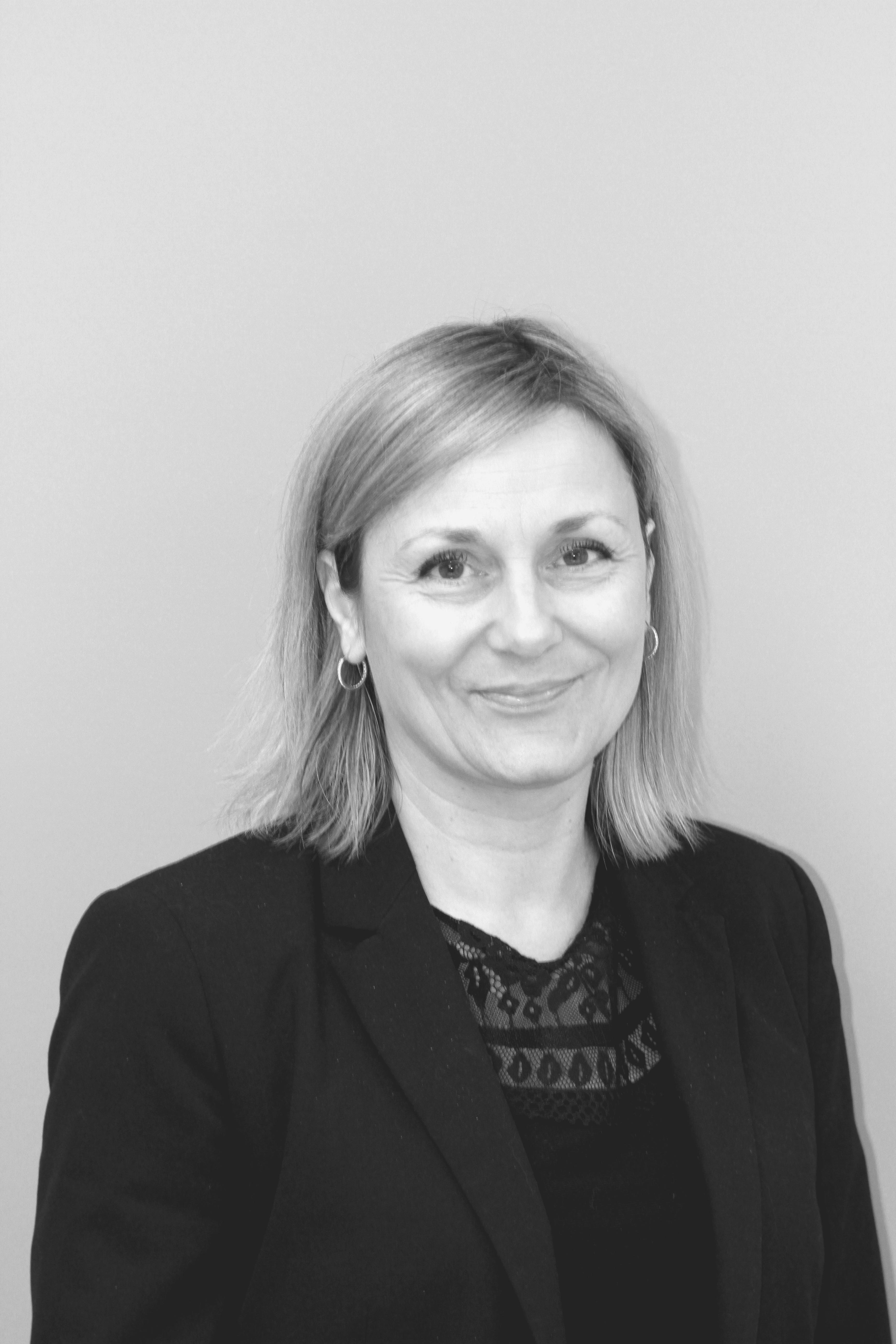 Karen Thorley