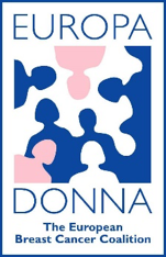 The European Breast Cancer Coalition (Europa Donna)