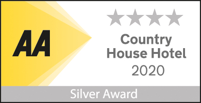 AA Silver Star Award 2020