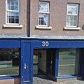 Bangor Office - Work Programme