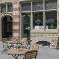 Porter's Coffee Shop - Colwyn Bay