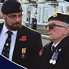 New wellbeing guide for older veterans