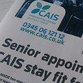 CAIS Newsletter: Spring 2017
