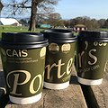 Porter's opens fifth shop at Parc Eirias