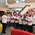 Wrexham One Love Choir
