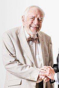 Dr Dafydd Alun Jones
