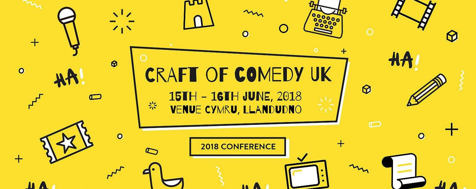 2018 Conference - Venue Cymru