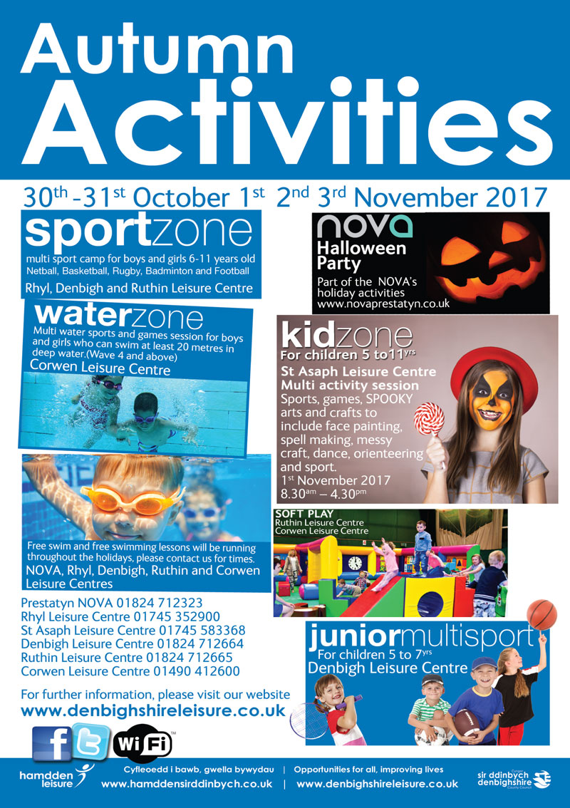 Autumn Activities 17 eng