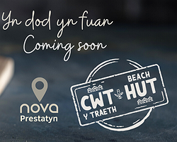 Coming to Prestatyn this Summer