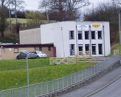 Corwen Leisure Centre
