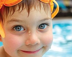 Customer Notice - Swimming Lessons at Christmas