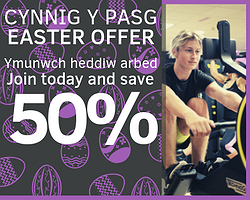 Easter Membership Offer