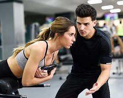 Gym Instructing and Personal Training Course