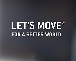 Lets move for a better world 2019