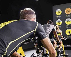 New Group Cycle Classes at Rhyl Leisure Centre
