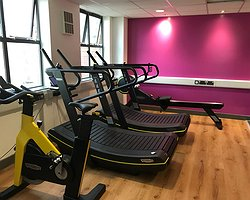 St Asaph Leisure Centre opens its doors today!