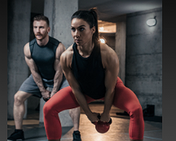 Step Up your game with FREE Classes