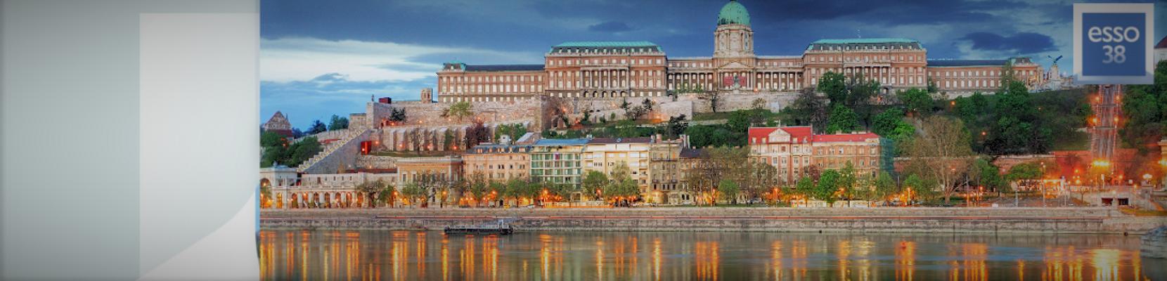 10-12 October, Budapest (HU)