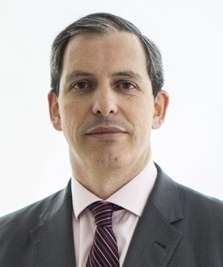 Santiago Gonzalez Moreno