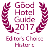 Country and Town house - Great British Hotels 2017