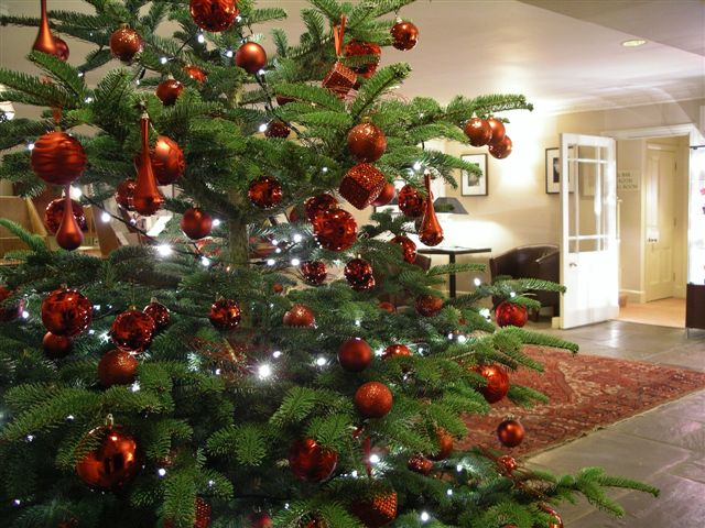 Christmas Tree Pictures High Resolution : Christmas at hartwell house