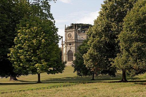 Hartwell Church