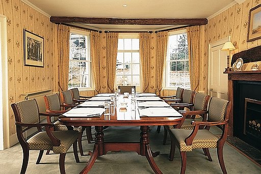 Old Rectory Meeting Room
