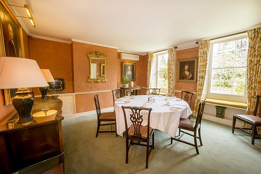 Dining Room Old Rectory
