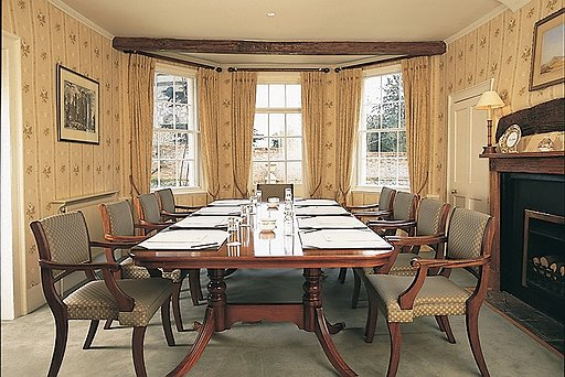 Old Rectory - Meeting Room