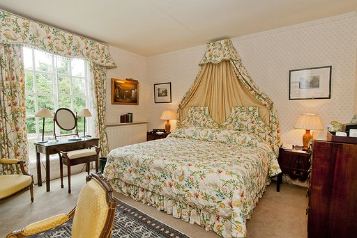 The Old Rectory Royal Double (1) - Room 602
