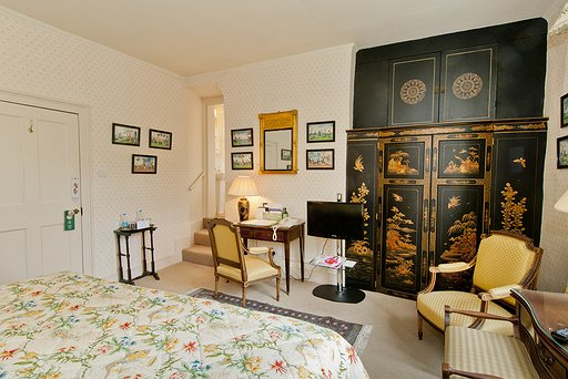 The Old Rectory Royal Double (2) - Room 602