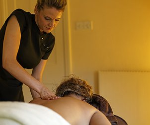 Book Spa Treatment now