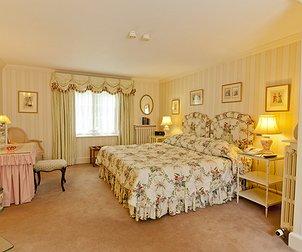 Hartwell Court Bedrooms