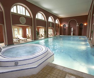 The Hartwell Spa