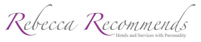 Rebecca Reccomends