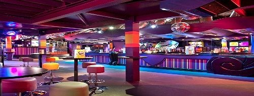 Popworld, Liverpool