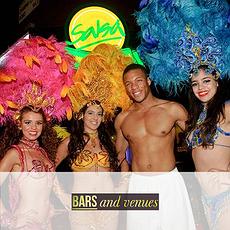 Bars and Venues