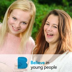 Believe in Young People