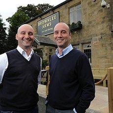 Greencliffe Taverns