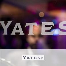 Yates's