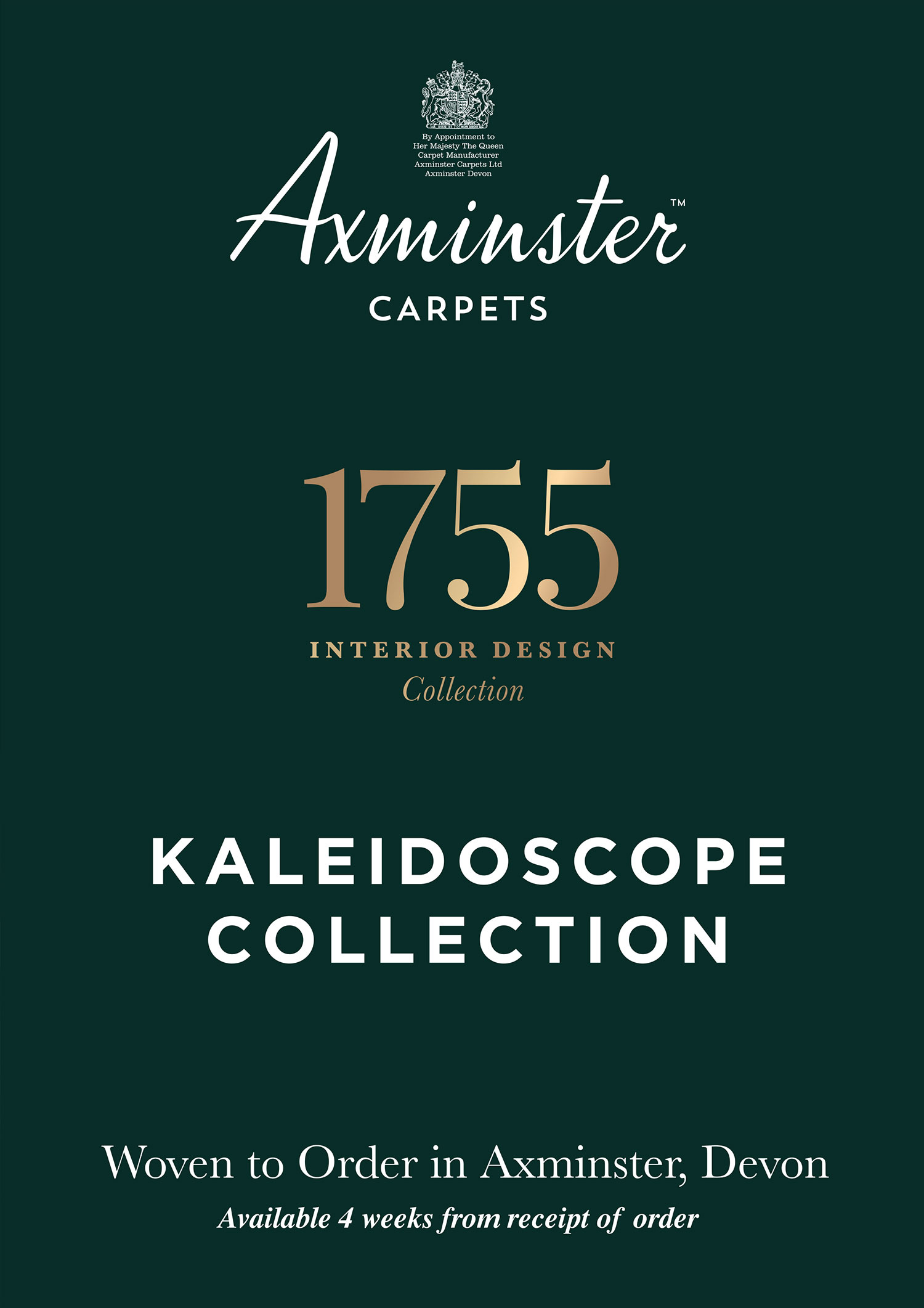Axminster Carpets<br>Kaleidoscope Collection