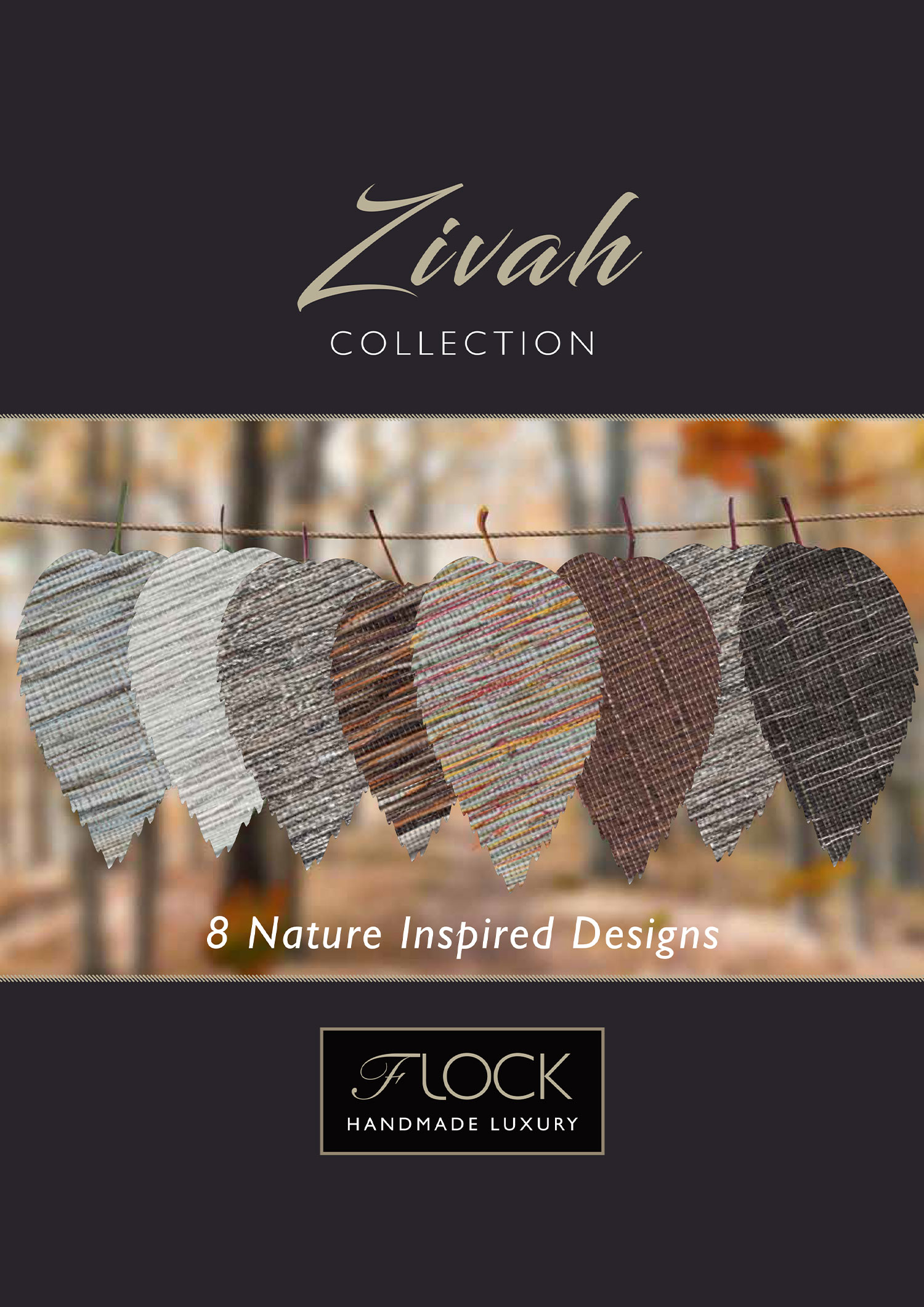 Flock-Living Limited<br>Zivah Collection